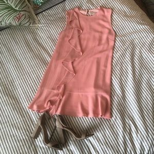 Charles Henry sheath dress sz M